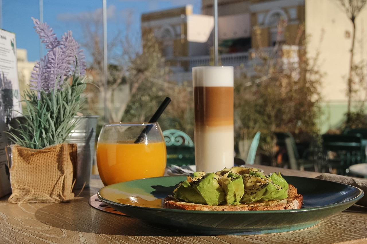 Desayunos y Brunch