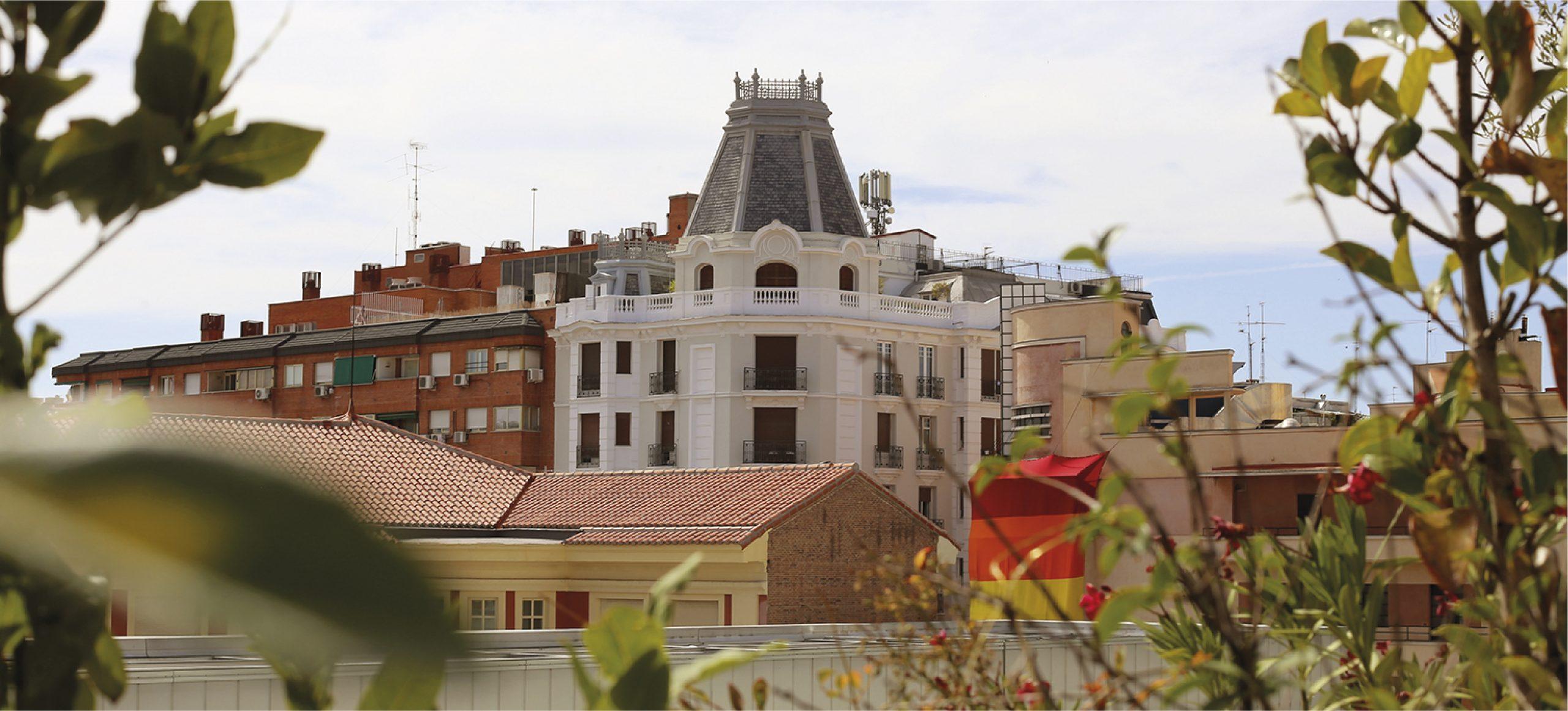 Uno de los secretos mejor guardados de Madrid